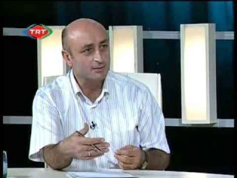 """""""Türk Cumhuriyetlerinde Girişimcilik"""" (Murat Çokgezen-Marmara Üniversitesi)"""