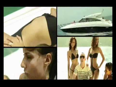 Don Omar Ft. Lucenzo - Danza Kuduro (Official Video) (Meet The Orphans) (2010)