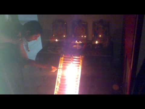 swamiye saranam ayyappa padi pooja at my sannidhanam
