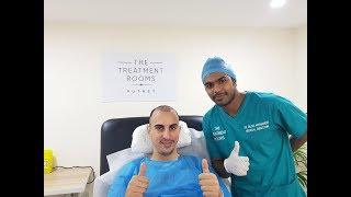 Patient Review Testimonial Hair Transplant thumbnail