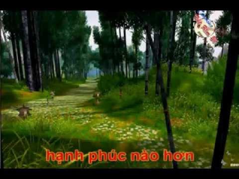Karaoke Mau Nhuom San Chua 3 (feat voi GMV)