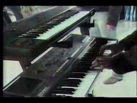 David Lee Garza - Amor De Madrugada