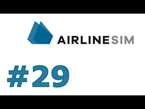 "Let's play Airlinesim - part 29 ""TLV is the airport of dreams"""