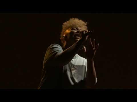Emeli Sandé -   Happen   (Live @ Zénith de Paris - 27/03/2017)
