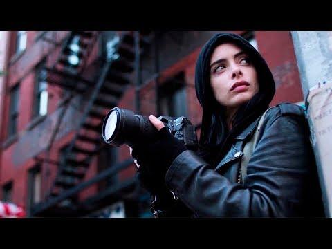 Джессика Джонс (2 сезон) — Русский фильм (Озвучка, 2018)