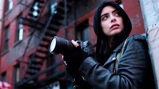 Джессика Джонс (2 сезон) — Русский трейлер (Озвучка, 2018)