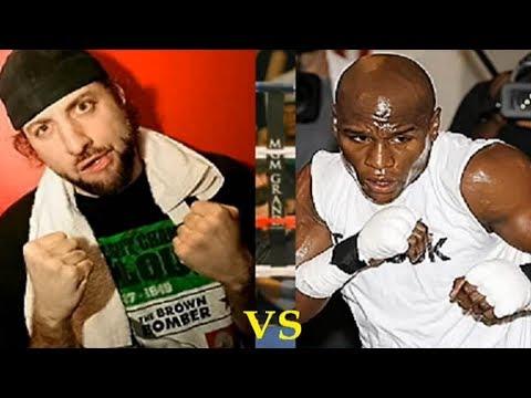 RA The Rugged Man vs Floyd Mayweather (Full + Bonus)