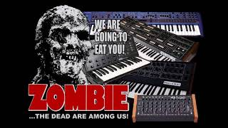Video Zombie 1979 Lucio Fulci Theme Cover download MP3, 3GP, MP4, WEBM, AVI, FLV April 2018