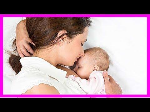 Puerperium: 10 Veränderungen im Körper der Frau nach der