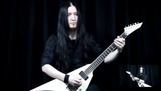 Download My Dying Bride - Cry of mankind (guitar cover by Dani Skorb) Mp3 and Videos