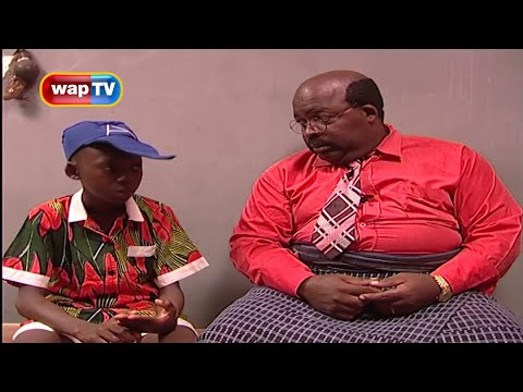 Download Papa Ajasco and Company Classics 'JUJU FOR EXAMS' Episode 1