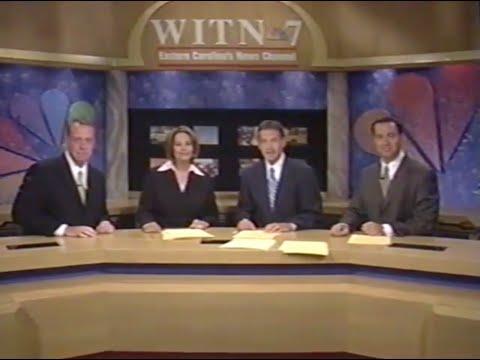 WITN 6pm News, 6/24/2004