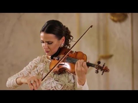Jules Massenet - Meditation from Thais for Violin and Piano