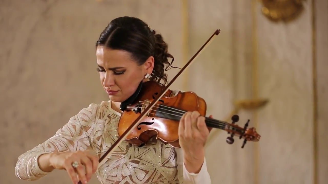12 sad violin pieces that will make you weep uncontrollably - Classic FM