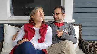 CLIENT REVIEW - Rachel Murray & Marc Baizman (sellers)