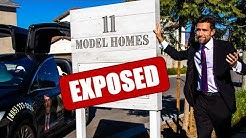 New Construction Houses: Exposed.