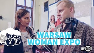 WARSAW WOMAN EXPO