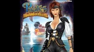 [Pirates: The Legend of Black Kat Soundtrack] Battle- Pirates the Legend of Black Kat