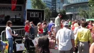 "TURKISH FESTIVAL LONDON 2011 ""SIGHTS"""