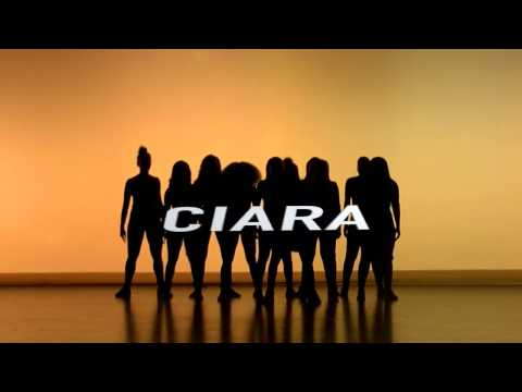 "2017 DSA Grammy Night - ""Ciara"""
