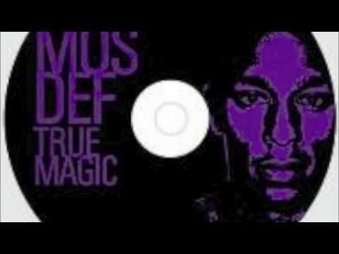 Mos Def U R The One