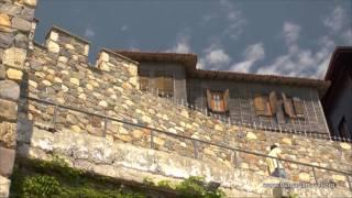 Старинный Созополь