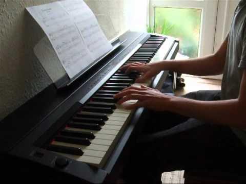 Piano - Casino Royale (Vesper) by David Arnold