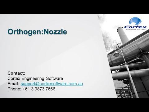 OrthoGen-Nozzle