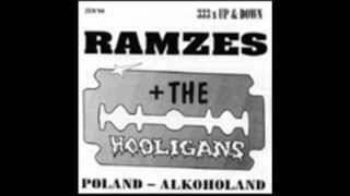Ramzes & The Hooligans - Poland Alkoholand