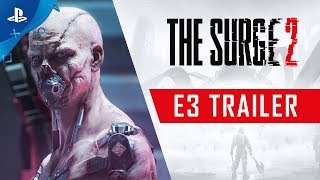 The Surge 2 (XOne) PL + DLC