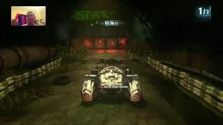 Slumpyrey Plays S7EP31:Batman Arkham Knight #7