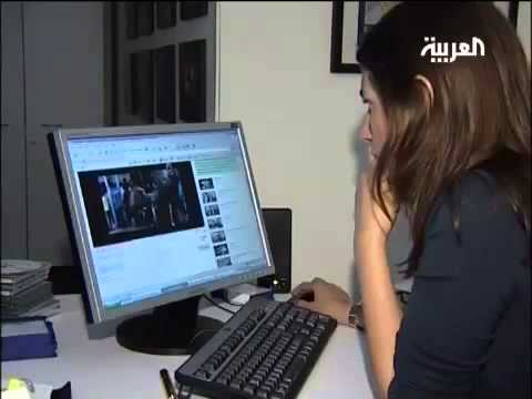 Al-Arabiya TV Report On Arab Cyber Activists