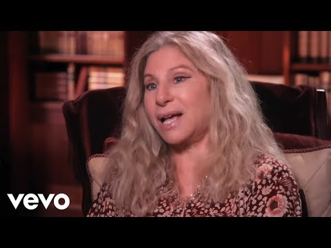 Barbra Streisand - Take Care of This House (Behind the Song) Mp3