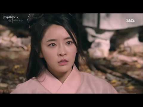 Six Flying Dragons  Muyiyiya  Yeon Hee  Lee Bang Ji  Moo Hyul Music Video