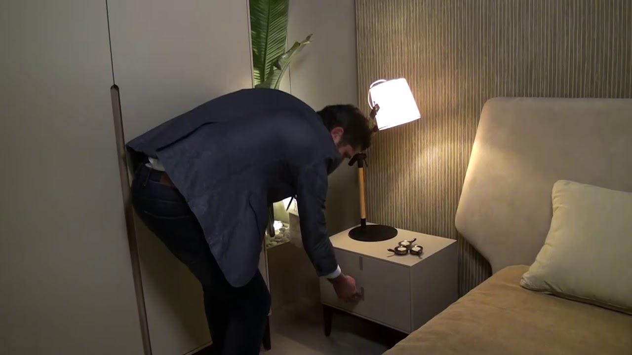 Meuble Karim Hammamet Chambre à Coucher Miniar 01