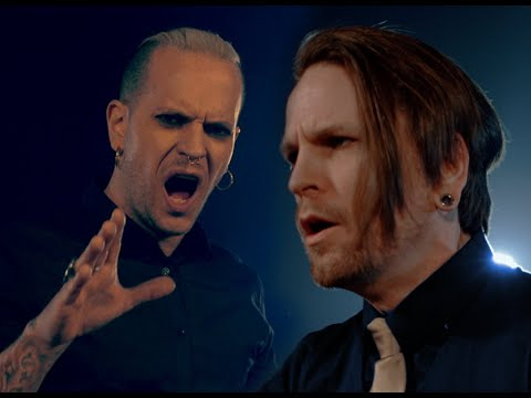 PYOGENESIS feat. LORD OF THE LOST – Modern Prometheus (2020) // Official Music Video // AFM Records from YouTube · Duration:  4 minutes 47 seconds