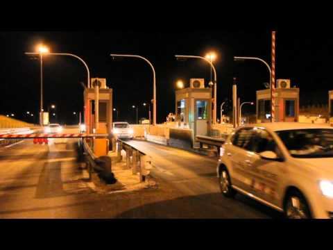 Day One (Ioannina-Thessaloniki) Greek Fuel Economy record by Driving Academy