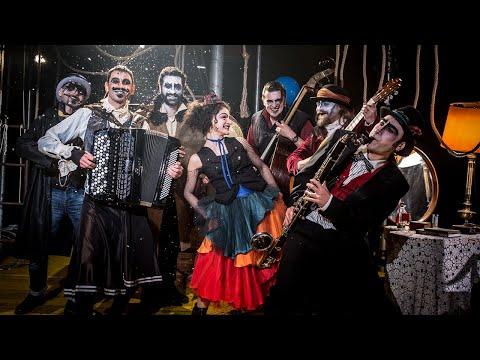 Marijo Deli Bela Kumrijo - Barcelona Gipsy BalKan Orchestra