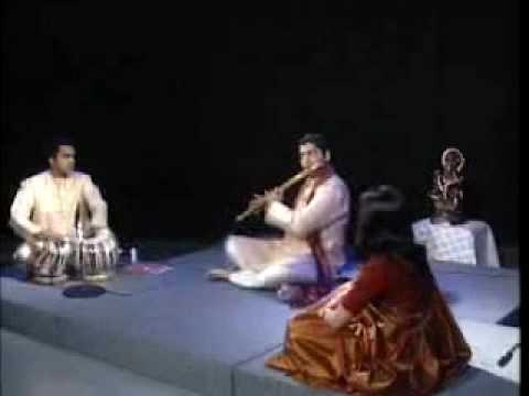 Raga Shivranjani on Bansuri (Indian Bamboo Flute)