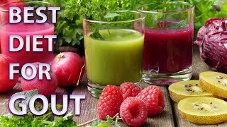 How to Reduce Uric Acid level | Diet For Gout