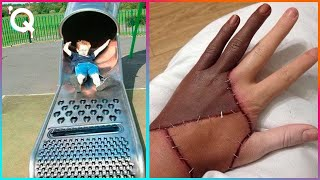 These Artists Are The Masters Of Illusion | Amazing Art Illusions ▶8