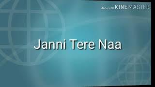 Jaani Tera naa  tiger shroff! Dance:- Bollywood- hip hop!
