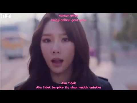 TAEYEON_Fine_[INDOSUB] (Dm88sub) Terjemahan indonesia