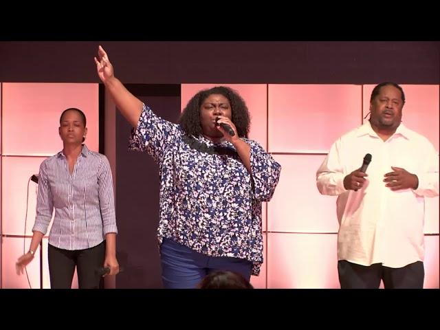Sunday Worship Service w/ Apostle Buddy Crum (The Life Center 06-23-2019 10 00 AM)
