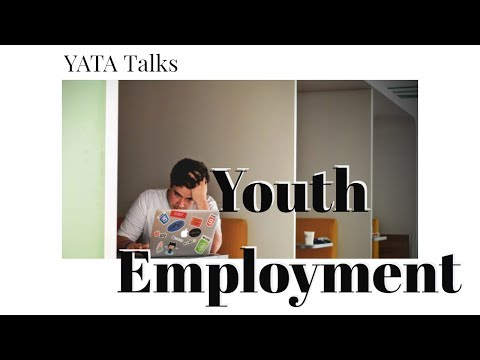 YATA Talks Youth Employment
