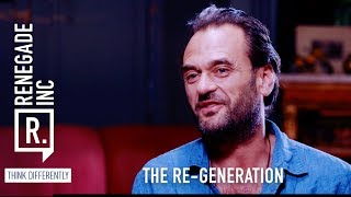 Renegade Inc: The Re Generation