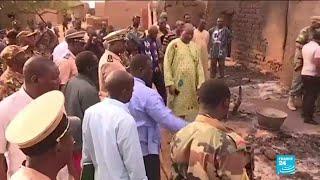Mali : le bilan de la tuerie de Sobane Da revu à la baisse, 35 morts