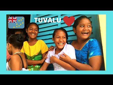 Funafuti Tuvalu Doovi