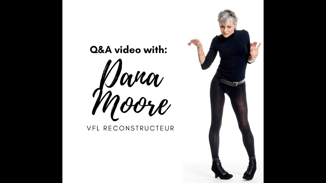 Q&A with Dana Moore
