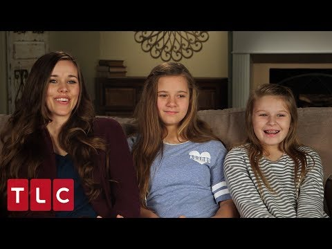 Duggar Singing Lessons | Counting On